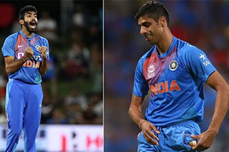 Nehra feels Siraj ahead of even Bumrah in terms of skill