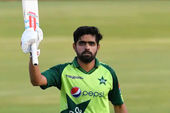 Babar Azam says he has full control in team and selection matters