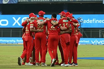 IPL 2021: RCB vs PBKS  3 players to avoid in the fantasy games these are Moises Henriques, Chahal, and Bishnoi