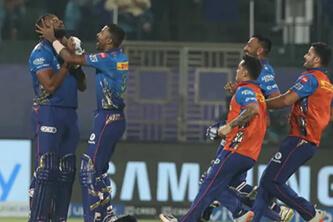 Pandya left 'speechless' after Pollard's 34-ball 87 runs innings against CSK