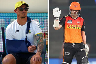 'This might be the last time we see Warner in the Orange Army': Dale Steyn