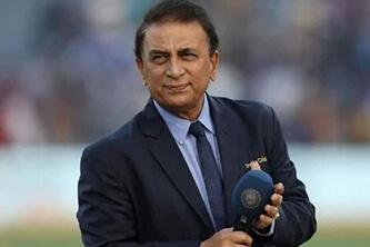 'He is looking like a million bucks, has not got into any bad habits': Gavaskar