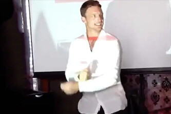 IPL 2021: Jos Buttler's 'Gangnam Style' dance with a daughter will make your day