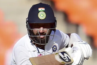 'I started crying, was in negative mindset': Pujara on 'toughest time' in career