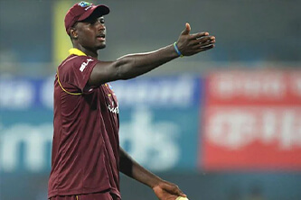 West Indies announce contracts, Jason Holder only one with the all-format deal