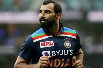 Mohammed Shami says foreign teams are 'confused' over team India's preparations