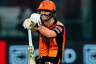 'Look at the way he reacted': Haddin on Warner's reaction to shock axing in IPL