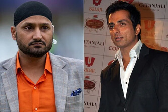 Bhajji… will be delivered': Sonu Sood rushes to Harbhajan Singh's aid