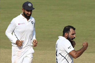 Maintaining the rhythm of the last six months will be enough for WTC Final, England Series: Mohammed Shami
