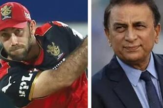 He batted as he does for Australia': Gavaskar names RCB's surprise package