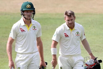 If I was Smith, Warner, Bancroft, I'd want others publicly recognized: Chappell