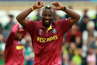 Andre Russell returns to the West Indies squad for SA, Australia, Pakistan series