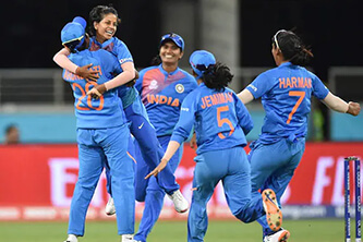 """""""Will Dominate World When..."""": Isa Guha Has A Suggestion For India Women's Cricket Team"""