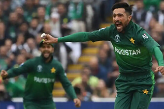 'Mohammad Amir one of the best in T20 Cricket' - Wasim Akram wants fast bowler in Pakistan's world cup Squad