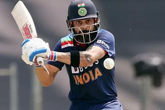 'Should Virat Kohli open the innings in World T20?': former Pak captain answers