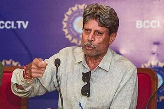 Kapil Dev bats for the best of three WTC finals to determine the winner