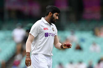'His worth in Indian team is what Wasim & Waqar's was for Pakistan': Salman Butt on Jasprit Bumrah