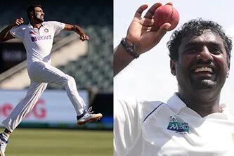 'He'll probably play till 42': Ex spinner backs Ashwin to break Murali's record
