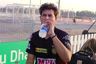 'I was ready to play: KKR's Kuldeep Yadav was shocked with Chennai-leg snub
