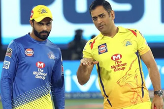 Jadeja recalls Dhoni's advice during the 2015 World Cup that improved his batting