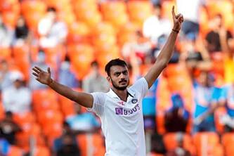 Axar Patel highlights 'biggest plus point' of Team India