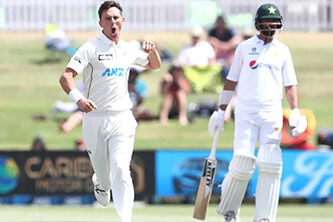 Trent Boult hopes to 'create a bit of history in World Test Championship final