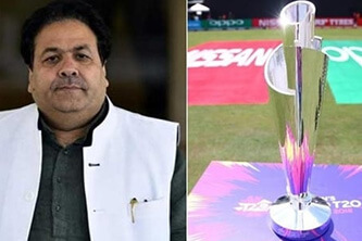 BCCI vice-president confirms discussions still on for hosting World T20
