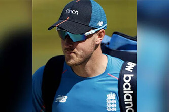 England bowler Ollie Robinson apologizes for racist and sexist tweets