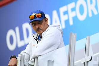 'If they want to pursue with WTC, a best of three would be ideal': Ravi Shastri