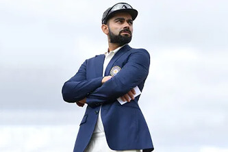Is England the 'final frontier' for Team India? Virat Kohli thinks otherwise