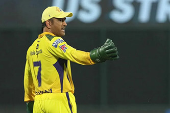 When MS Dhoni gave a fitting reply to a troll, said 'It's okay to not like someone'
