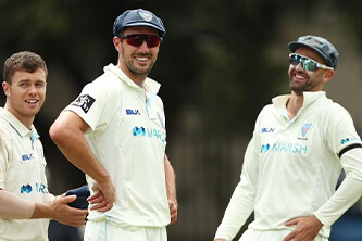 Global cricketers join hands for UNICEF Australia's India COVID-19 Crisis Appeal fundraiser