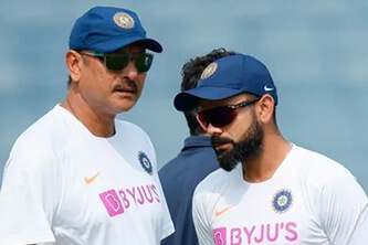 'Two squads practice can be way forward if cricket becomes part of Olympics'