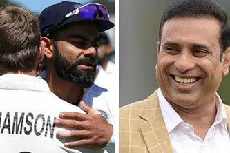 'Virat, Kane is an inspiration for the younger generation': Laxman explains why Kohli & Williamson are 'true role models'