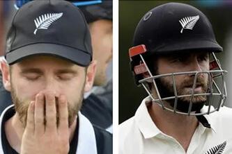 2019 ODI WC final loss doesn't affect NZ's morale ahead of WTC final: Kane