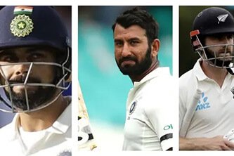 Kohli, Pujara, or Kane - who will get the most runs in the WTC final? Ex-players discuss