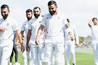 Kohli and boys to get 20-day respite from bio-bubble after WTC final: Report