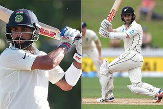 '2 of the greatest batsmen in the world': Gower's praise for Kohli, Williamson