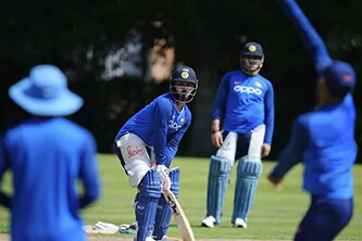 'Age on his side': Former India wicket-keeper backs Pant to improve further