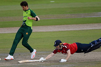 ENG Vs PAK series won't air in Pakistan as Indian company holds rights: Minister