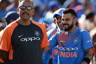 Kohli and Shastri have created a winning environment in the team: Ramiz Raja