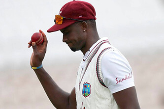Anti-racism movement in cricket needs re-sparking, re-engaging: Jason Holder