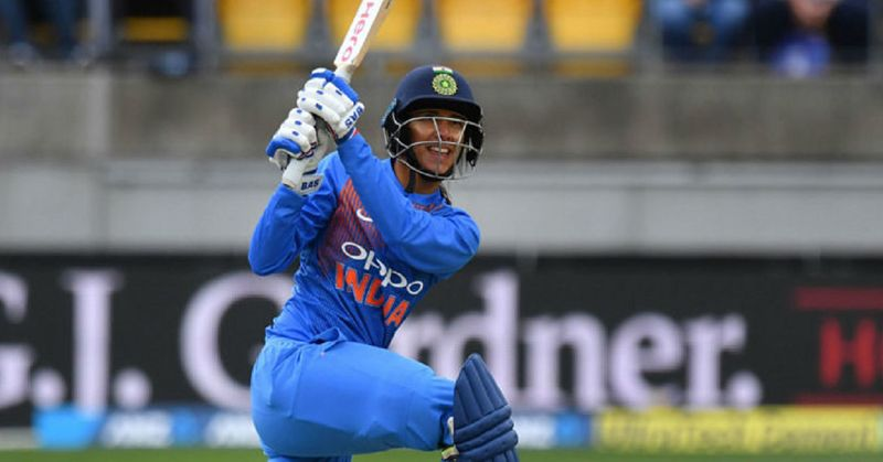 Woman's T20 World Cup: India Enters into the semi-final position after a triumph over New Zealand!