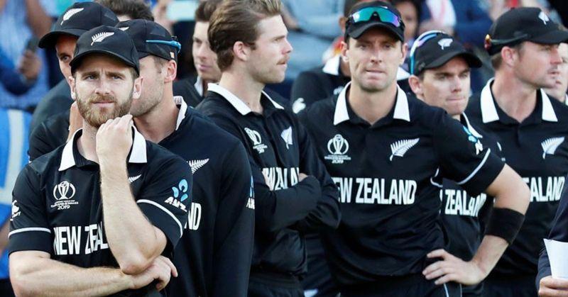 New Zealand tour of Bangladesh postponed due to coronavirus.