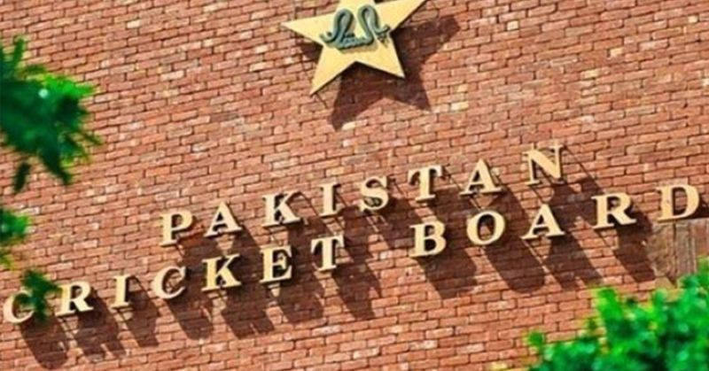 PCB wants confidence from BCCI