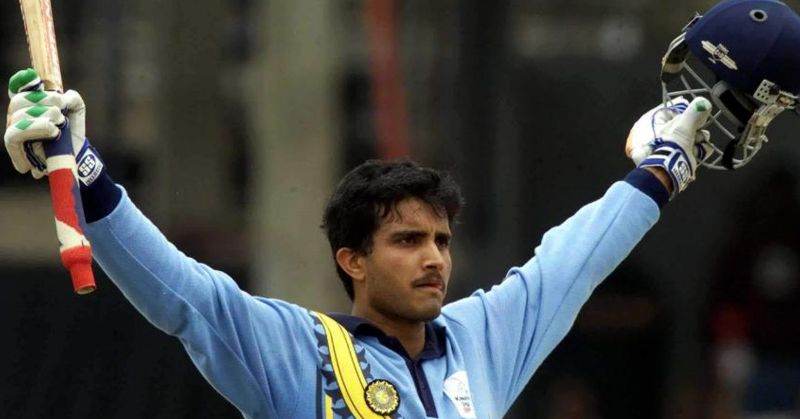 Dada turns 48: A very happy birthday to you!