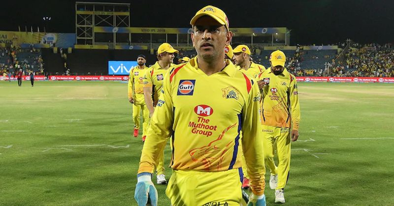 MS Dhoni to become a permanent fixture in IPL team