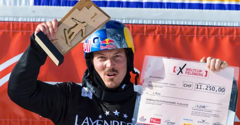 Alex Pullin, the snowboard world champion from Australia drowns during spear fishing at the Gold Coast area according to news