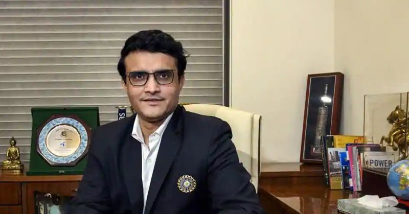 Ganguly announces cancellation of Asia Cup in September