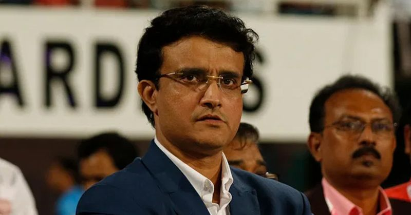 Dhoni's  preaching was done by Ganguly says Sangakkara